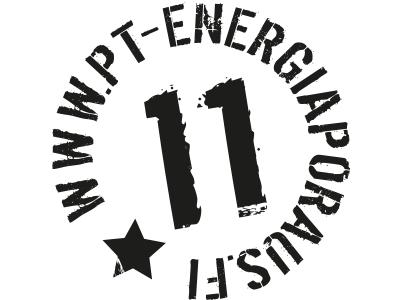 Pt Energiaporaus