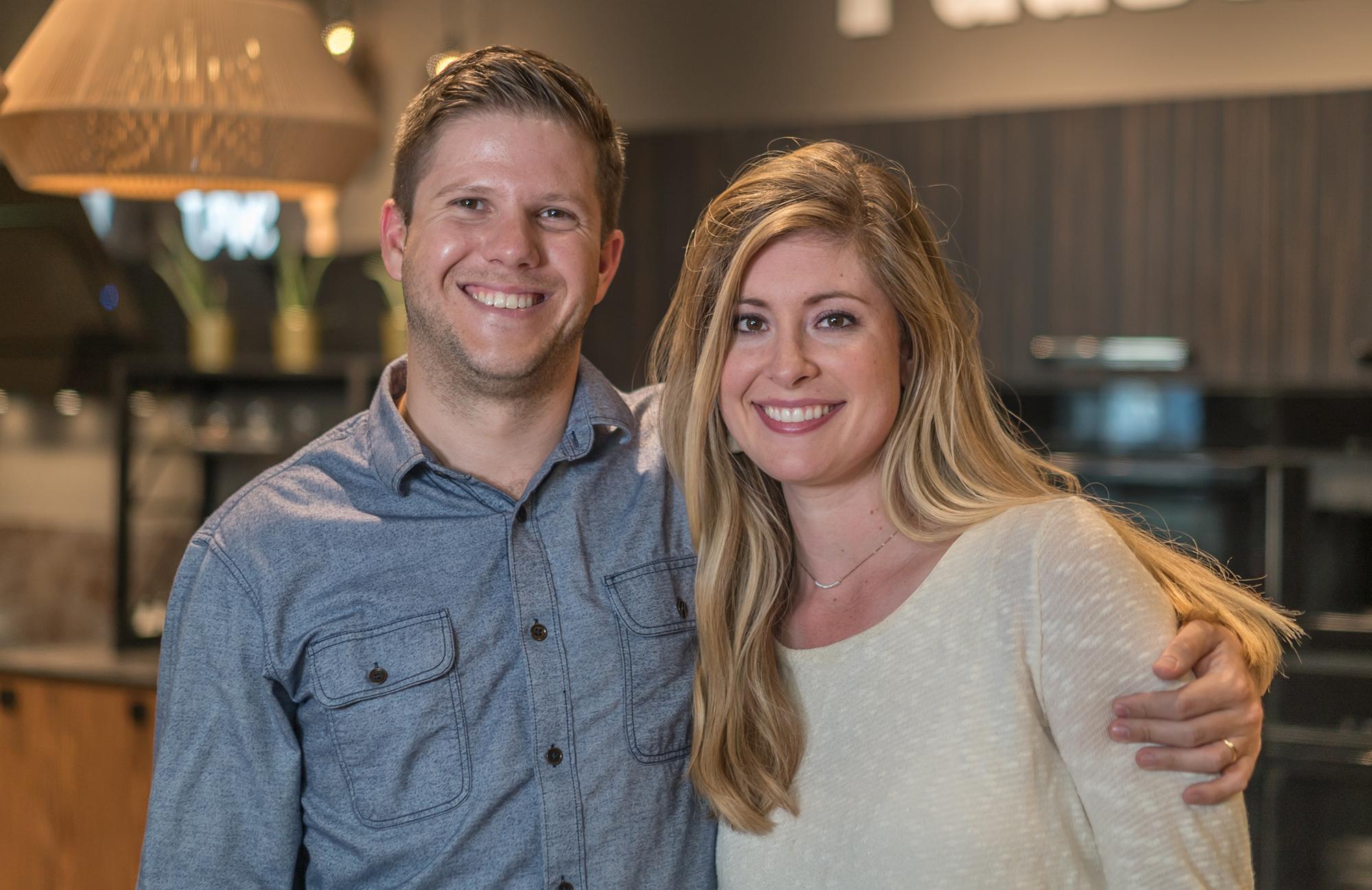 Allison & Sam Werler's experiences of Puustelli USA