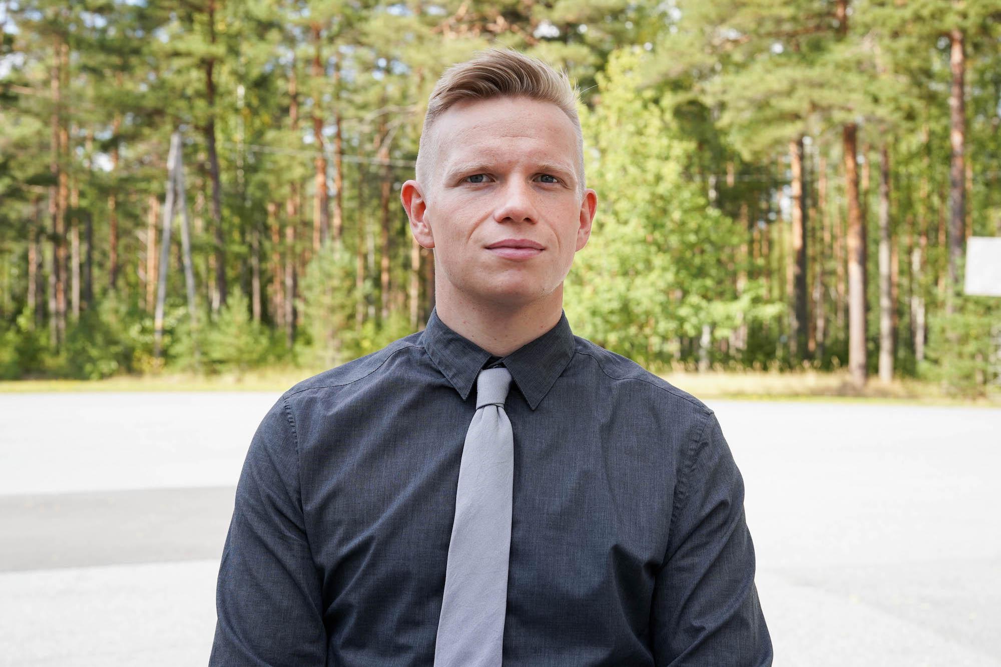 Suomen Ilmailuopisto