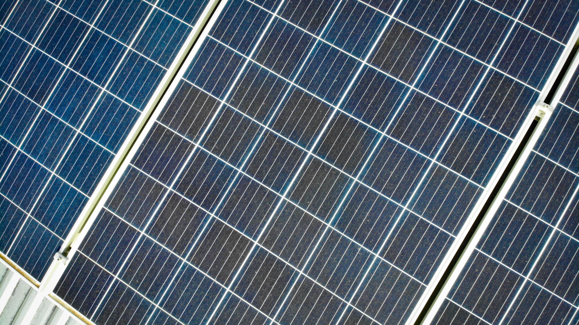 Aurinkosähköjärjestelmä Kokemuksia